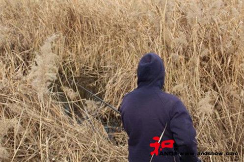 冬季钓草鱼最全的技巧大全(上)