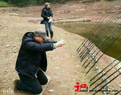 渔人情感:浅谈钓鱼的得与失