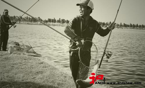 变化莫测的渔事