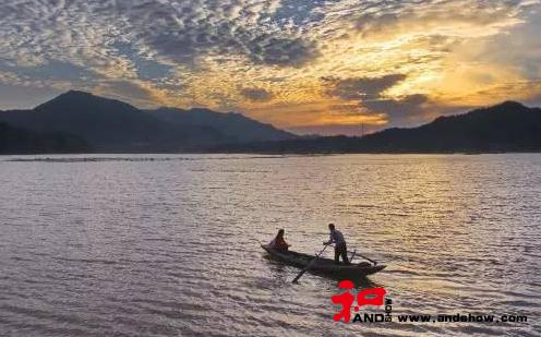 安徽太湖禁钓升级:公职人员免职,社会人员拘留