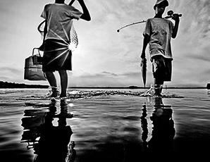 如果给钓鱼设一个段位等级,你属于那一段?